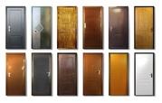 Доступные межкомнатные двери в Алматы / в Казахстане